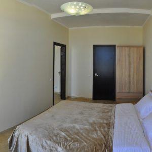 Фото номера двухкомнатного в отеле Прибой для отдыха на Черном море