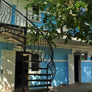 Фото второго этажа Попугая в Курортном Одесской области