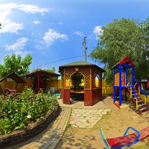 Фото частного пансиона У Кузи в Курортном Одесской области