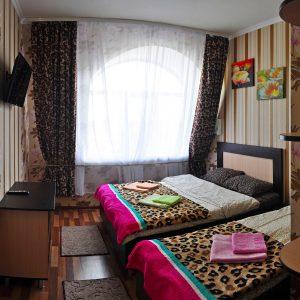 Фото люкса 2-х комнатного в Дольче-Вита в Приморском Одесской области