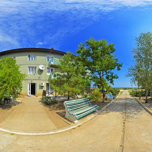 Фото базы отдыха Фиеста в Приморском