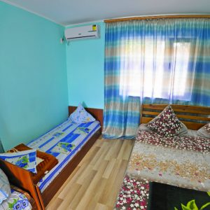 Фото номера для отдыха на базе отдыха Фрегат в Примосрком