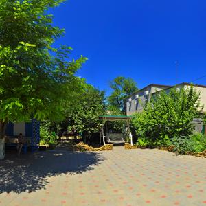 Фото базы отдыха Приморье в Приморском Килийского района