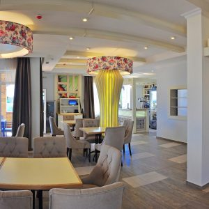 Фото ресторана L Aromat для отдыха на Черном море