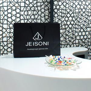 Фото магазина дизайнерской одежды Jeisoni во Львове