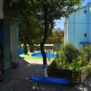 Фото администрации базы отдыха Кемпинг Южный в Сергеевке